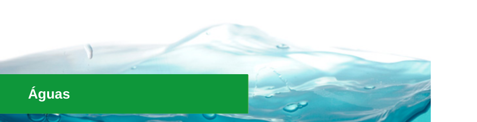 Análises de águas